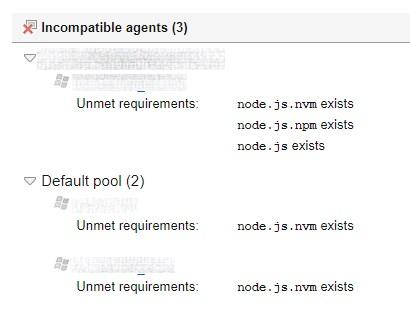 unmet-requirements